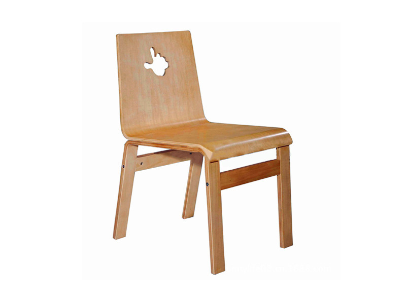 实木休闲椅-LC18