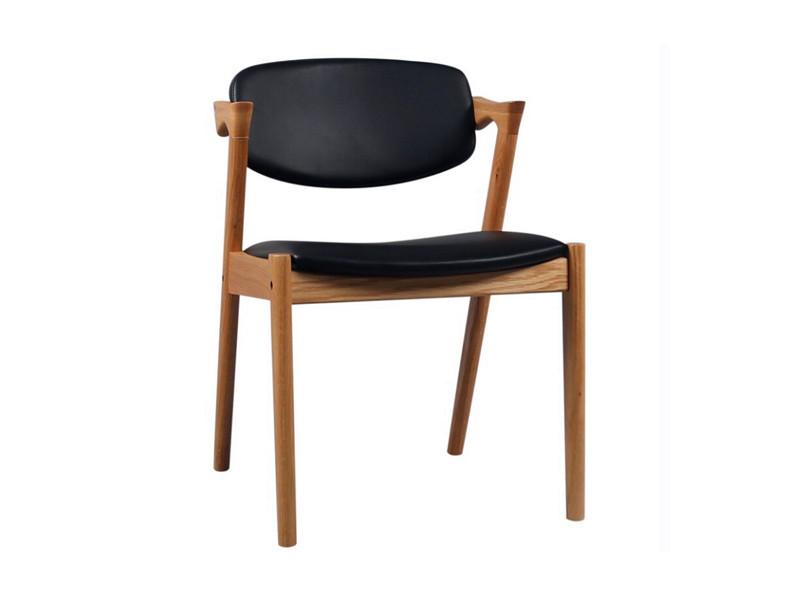 实木休闲椅-LC19