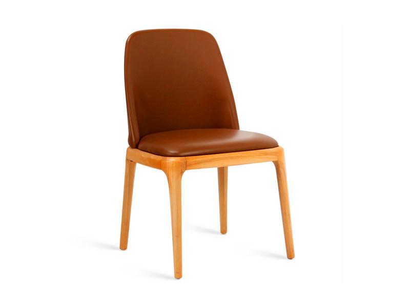 实木休闲椅-LC20