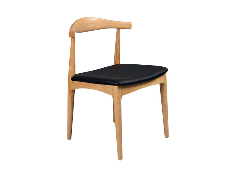 实木休闲椅-LC17