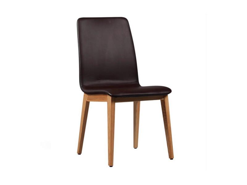 实木休闲椅-LC21