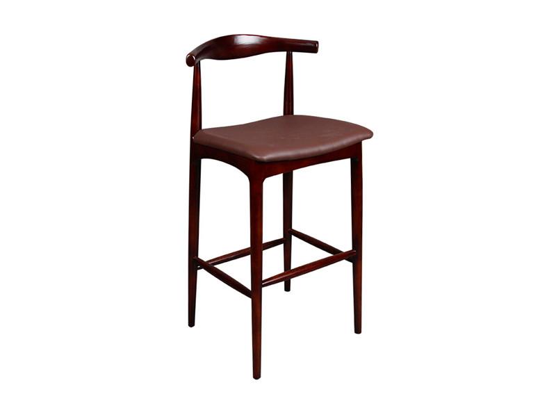 实木休闲椅-LC22