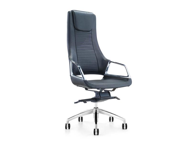 老板办公椅-BY010