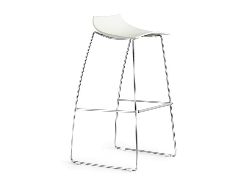 塑料休闲椅-LC02