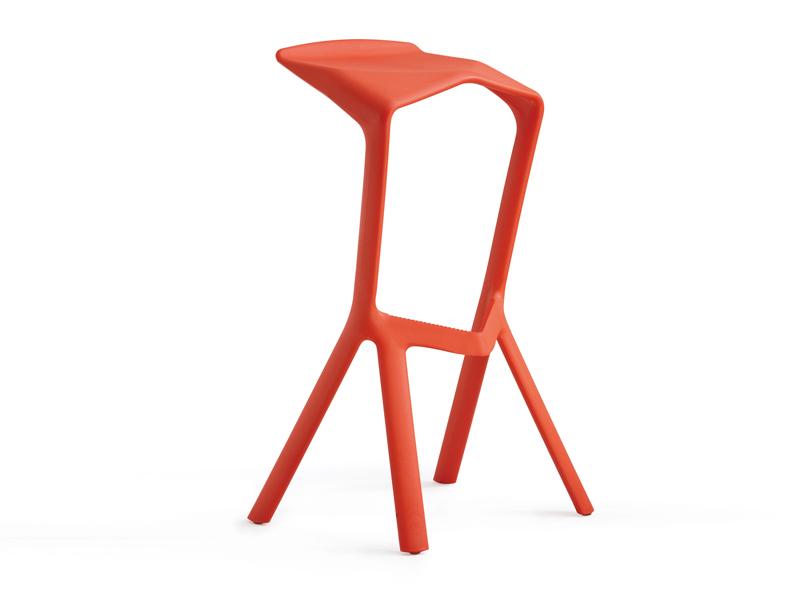 塑料休闲椅-LC24