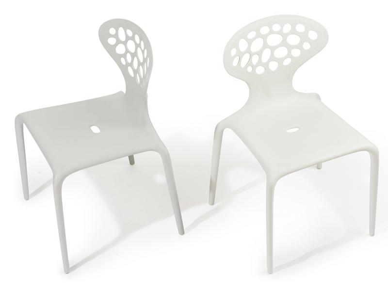 塑料休闲椅-LC05