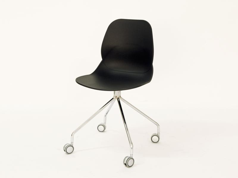 塑料休闲椅-LC06