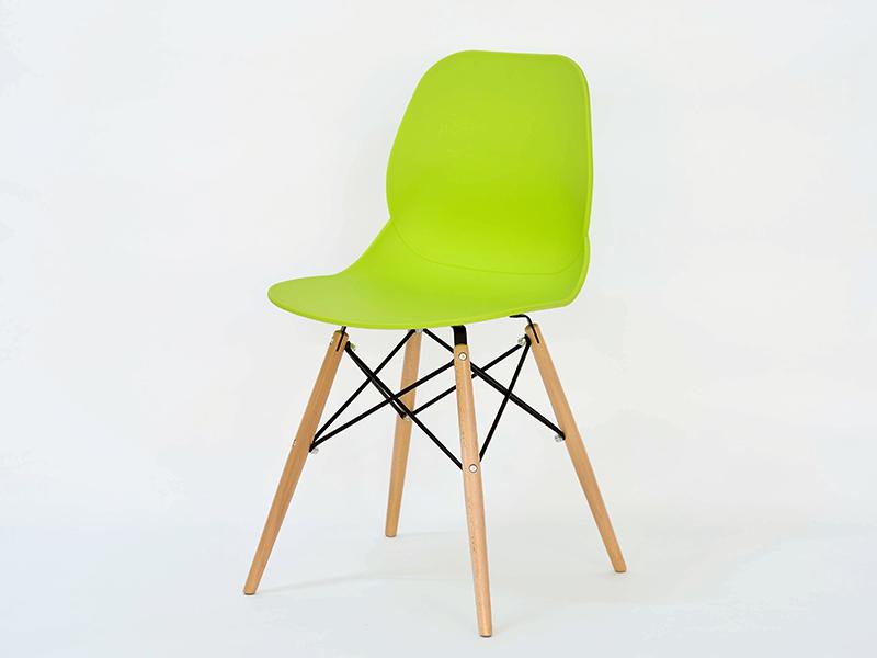 塑料休闲椅-LC07