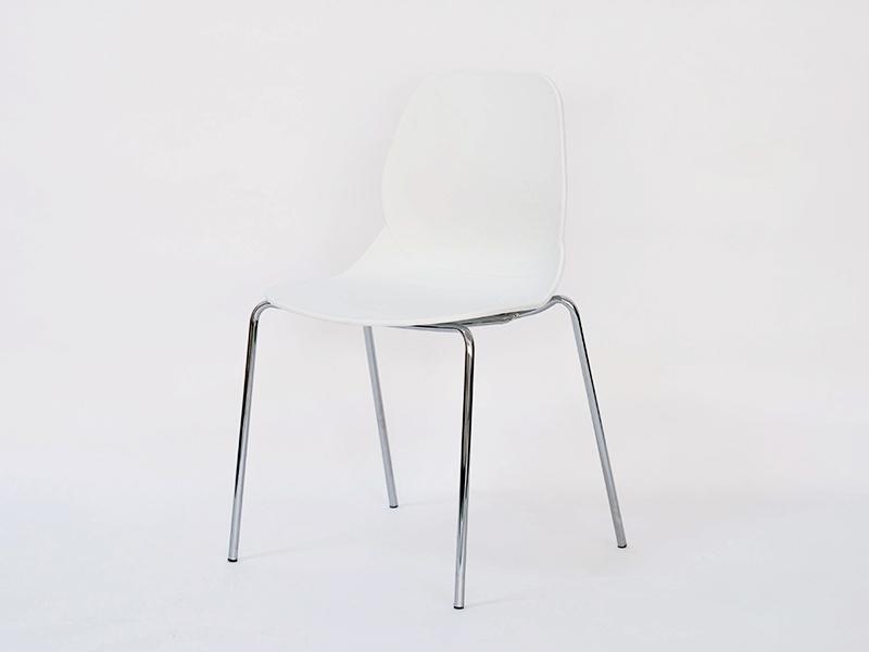 塑料休闲椅-LC09