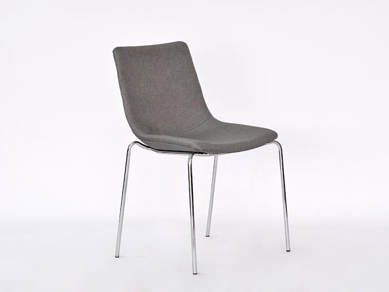 塑料休闲椅-LC11