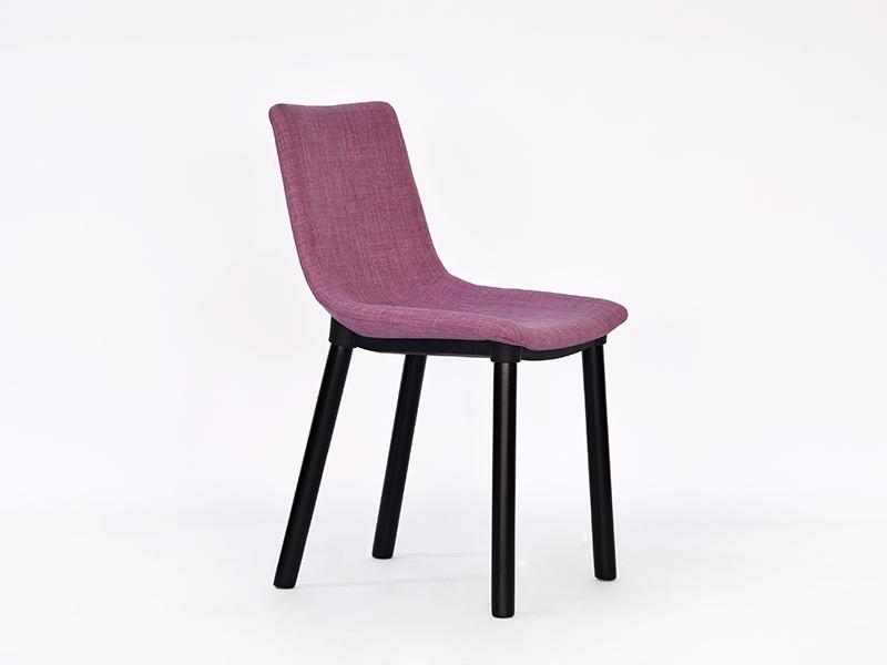 塑料休闲椅-LC17