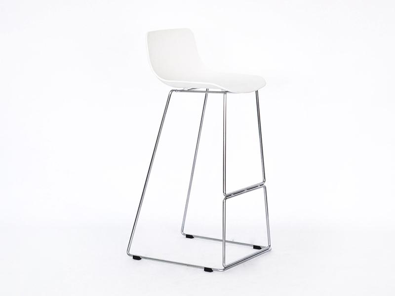 塑料休闲椅-LC12
