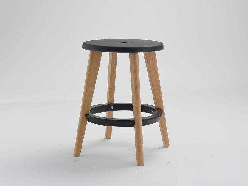塑料休闲椅-LC16