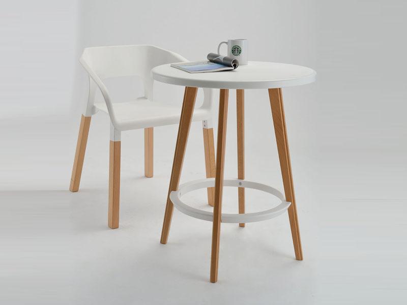 塑料休闲椅-LC15