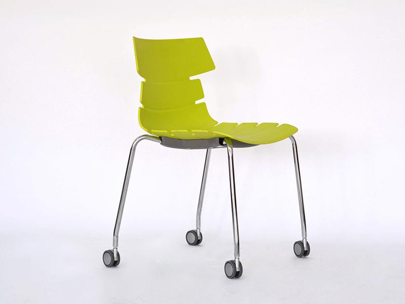 塑料休闲椅-LC25