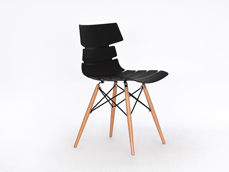 塑料休闲椅-LC26