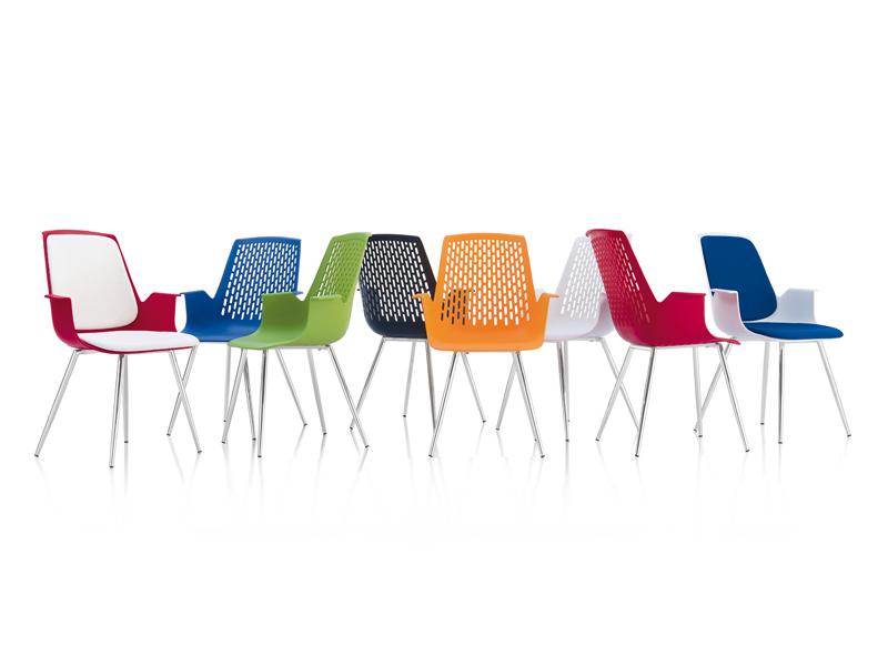 会议椅-BGY06