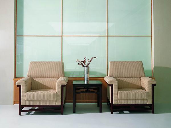 休闲沙发-BGSF30