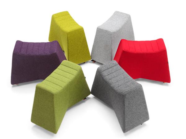 休闲沙发-BGSF33