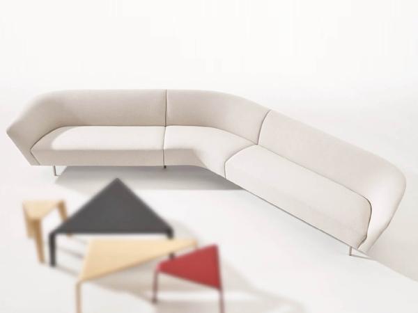 休闲沙发-BGSF34