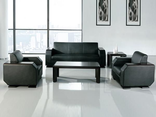 实木沙发-BGSF02
