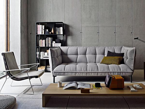 休闲沙发-BGSF37
