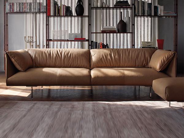 休闲沙发-BGSF41