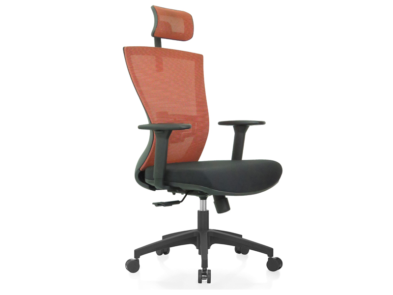 职员办公椅-BGY40