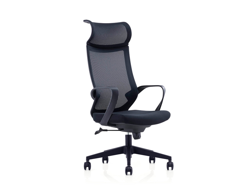 职员办公椅-BGY46